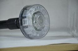 12V or 24V 3W LED'S motorcycle grill light ,warning light for motor