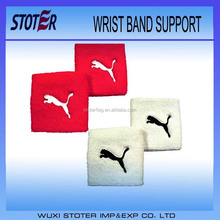 Sport Wrist Support Adjustable Keep Warm Movement Excerise Wrist Band Wrister for sport