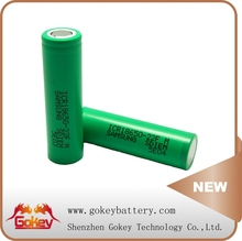 3 Days Delivery !!! 2200mAh Samsung 18650 Rechargeable Battery 22FM Samsung 3.7V 2200mAh 18650 Battery Pack