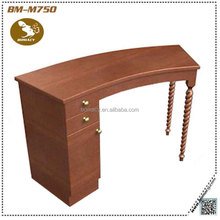 2015Nail Table manicure table used nail salon furniture nail technician tables