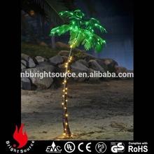 outdoor christmas tree lighting / lighted palm tree lowes