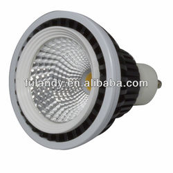 2013 new product COB LED PAR38 lighting 22W with anti-glare reflector