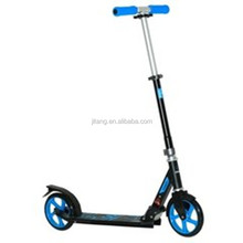 China Product all aluminum alloy scooter body scooter sidecars for sale