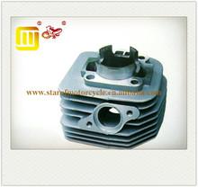motorcycle cylinder block kit engine block kit V100 for suzuki