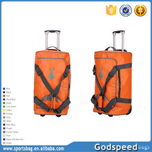 fashion dance competition travel bag,travel trolley luggage bag,sports duffle bag