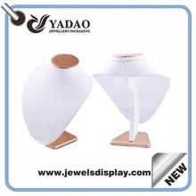 En cuir blanc bijoux afficher bustes marbre bustes à vendre femme marbre bustes