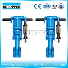 Y26 pneumatic granite air compressor jack hammer