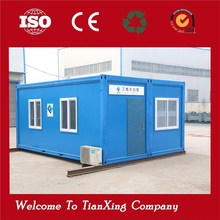 Enough capacity sea office house container for sale