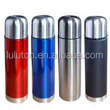 vacuum flask keeps drinks hot and cold for 24 hour, vacuum flask china, Travel flask