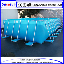 new product inflatable adult swim olympic size standard swimming pool