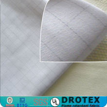 230gsm Flame Retardant Material/ Light weight Fire Proof Fabric For Protective Clothing Lining