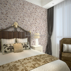 bedroom decorating wallpaper for home decor