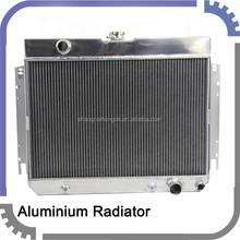 3 ROW aluminum radiator 63 64 65 66 67 68 IMPALA MANY for CHEVY GM CARS