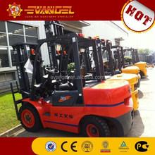 China Lonking 2ton diesel forklift truck forklift attachment FD20