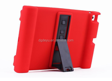 Factory Price Soft Silicone Unbreakable Protective Case for iPad Air