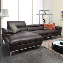 hot sale europe exclusive leather sofas F8025