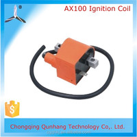 Low Price AX100 Ignition Coil Pack Without Cap Made In China
