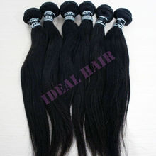 sales most virgin indian straight hair weave value for money