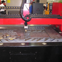 CNC plasma cutting Machines for thermal cutting of material supplier