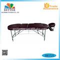 Mejor comprar mesa de masaje hidráulico moderna camas facial sofá belleza, cama facial