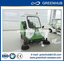 China hot sale road sweeping machine /sweeper factory