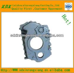 Precision sand casting machine spare parts