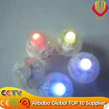 wedding & party & festival decoaration glow in the dark light up balloon professional manufacturer & supplier & exporter