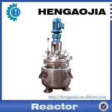 Hengaojia FYF typed batch reactor mixer agitator for chemicals for sale
