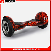 2015 new 10inch chinese electric scooter made in china with big wheels
