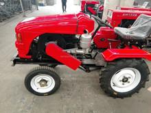 12hp vendedor caliente Mini Tractor solo arado