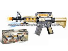 pilas pistola eléctrica pistola EN71