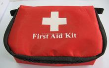 OEM professional wholesale emergency first aid kit bag medical kit bag