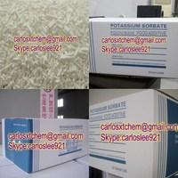High quality best price food grade Potassium Sorbate / Sorbic Acid