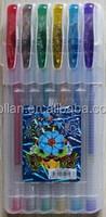 Vivid color gel ink Pen