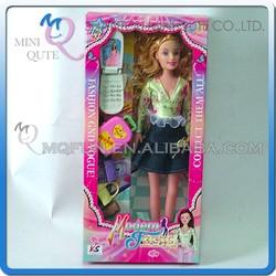 Mini Qute 60 cm big size beautiful America Latex kid fashion Plastic doll decorate model educational toy accessories NO.YS0805-3