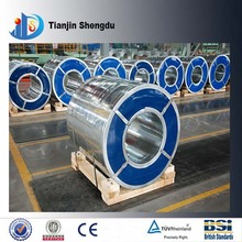 Manufacturer Hot Dipped Galvanized Steel Coil