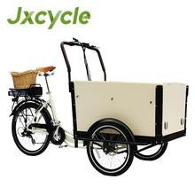 three wheeler cargo tricycle