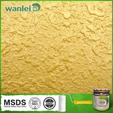 Elegant, luxurious, practical decoration electrically conductive paint