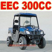 EEC 300cc Utility Vehicle