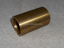 CNC Precision Brass Sleeve Bushing