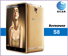 "Original Lenovo Phone S8 S898T+ 5.3"" Octa Core 1.3Ghz MTK6592 2G 3G Phone Call 13MP 5MP 1GB 8GB GPS Bluetooth"