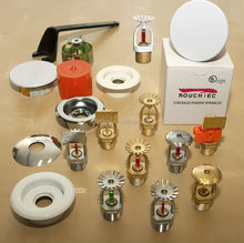 UL LISTED FIRE SPRINKLER SYSTEM