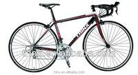 Fashional design road racing bike--R800 TRINX Upgraded New product