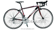 Fashional design road racing bike--R800 TRINX Upgraded New product