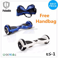 Best selling! electric unicycle mini scooter two wheels for adults and kids with free handbag