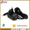 orginal factory manufacturer support OEM CE GS approval 5V 1A ac dc power adapter constant output voltage of 5V DC