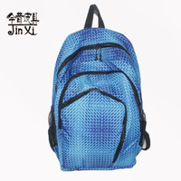 korean fashion oxford laptop backpack bag hiking backpack