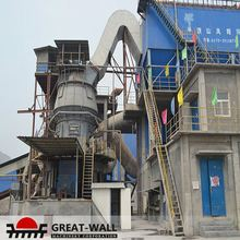 best price cement and slag grinding production line