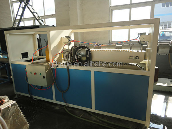 pvc profile extrusion machine,upvc windows production line,wpc window machinery