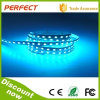 SMD5050 RGBW 4colors in one led ,rgb dream color led strip with connector,magic dream led strip